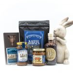 Easter present Pfunds Molkerei